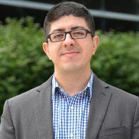 Alex Mejia